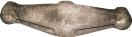 У-110 2000-50 - 8БП.125.089  Траверса