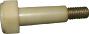 У-110 2000-50 - 5БП.851.050  Болт
