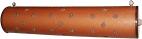 У-110 2000-50 - 5БП.583.017  Шунт